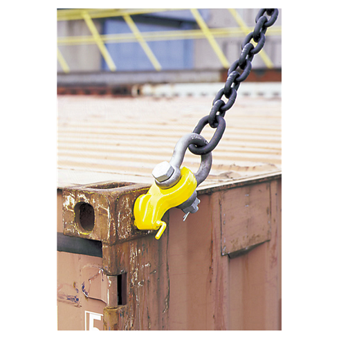 CAMLOK CLB Container Lifting Lugs for SIDE lifting