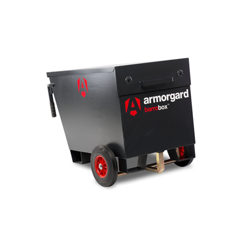 Armorgard BB2 Barrobox Mobile Site Security Box