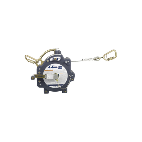 3M DBI-SALA 7605061 18mtr EZ-Line Retractable Horizontal Lifeline