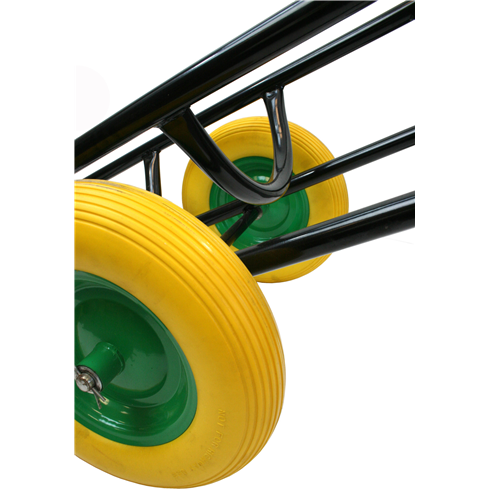 Pipe / Tube Trolley 915mm Length, 250kg Max Load