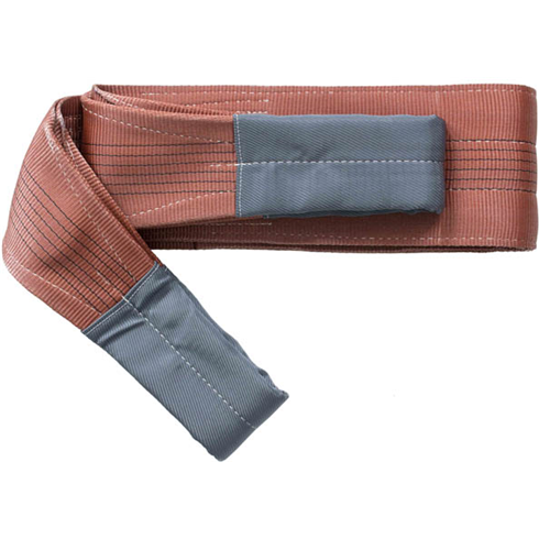 6Tonne Webbing Sling Lengths from 2mtr to 12mtr EWL Available