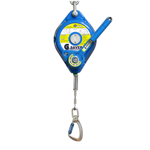Globestock G.Saver II 20mtr Recovery Fall Arrester GSE420G