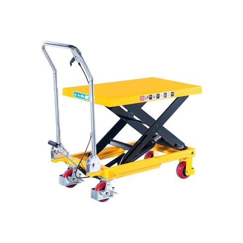 Loadsurfer 300kg Hydraulic Platform Lifting Table