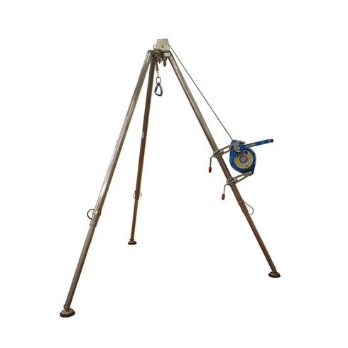 Globestock 34mtr G.Saver II Tripod Kit GSETPK-34G