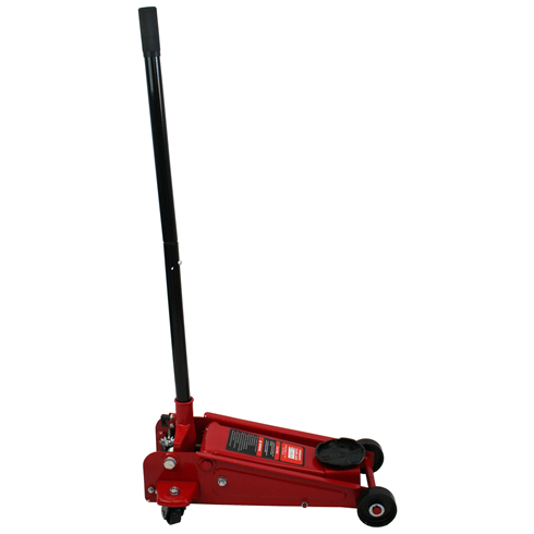 3t Heavy Duty Trolley Jack
