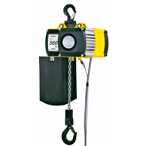 YALE CPV10-8 1000kg 3phase Single Fall Electric Chain Hoist