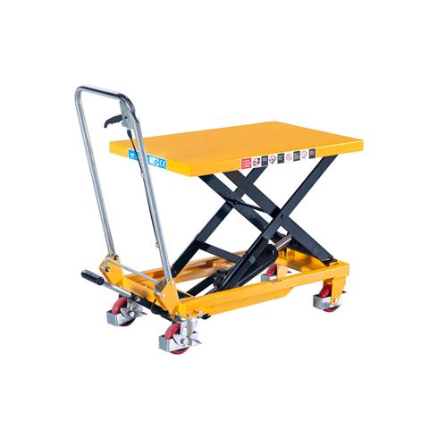 Loadsurfer 150kg Hydraulic Platform Lifting Table