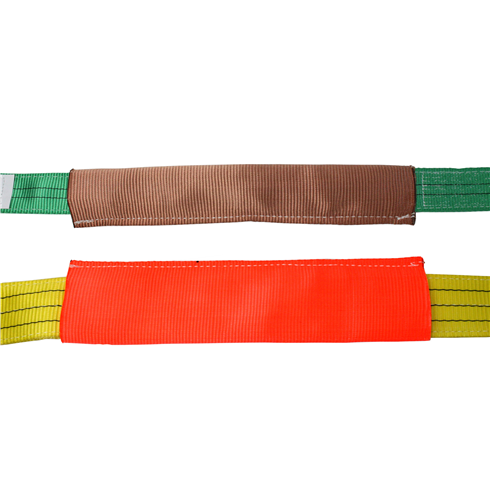 Webbing Wear Sleeves for Webbing / Roundslings 500mm Long, for slings 1 to 10 tonne.