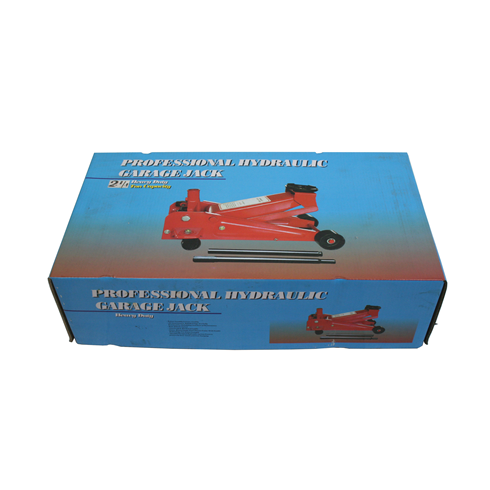 2.25t Heavy Duty Trolley Jack
