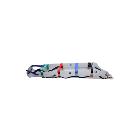 Abtech Safety SLIX100 Rollable Rescue Stretcher