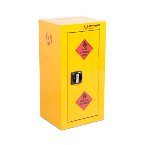 Armorgard HFC2 SafeStor Hazardous Floor Cabinet