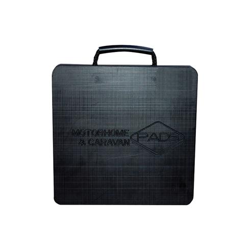 300x300x25mm Flat Motorhome Pad
