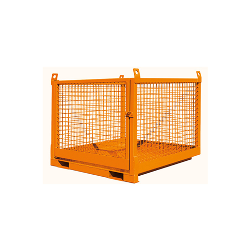 Eichinger 1500kg Goods Carrying Cage 1250x1250mm