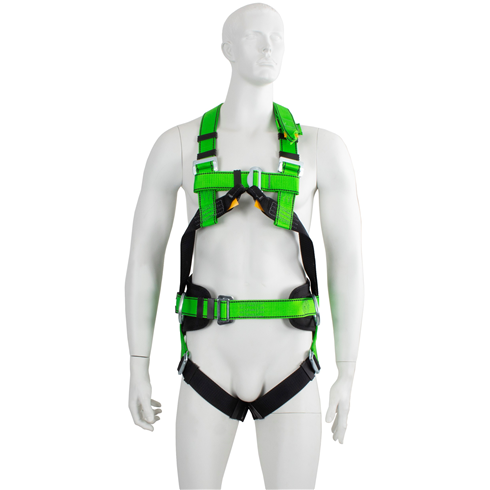 Roofers Height Safety MultiPurpose Harness Kit Sizes M - XL