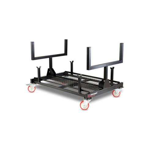 Armorgard BundleRack 1tonne Mobile Rack Trolley
