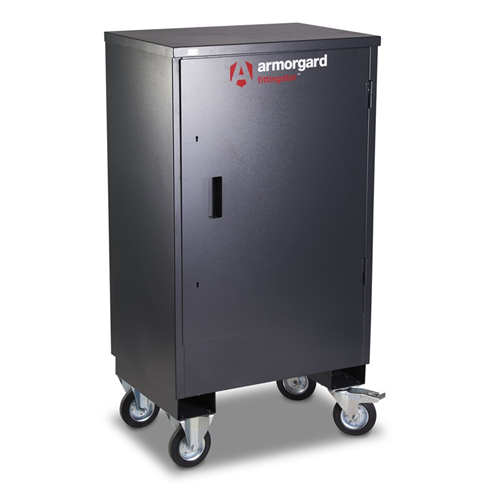 Armorgard FC2 FittingStor Mobile Site Cabinet 800x555x1450mm