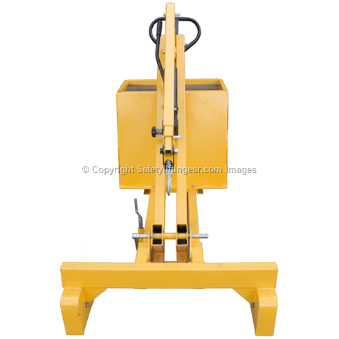 550kg Counter-balance Floor Crane