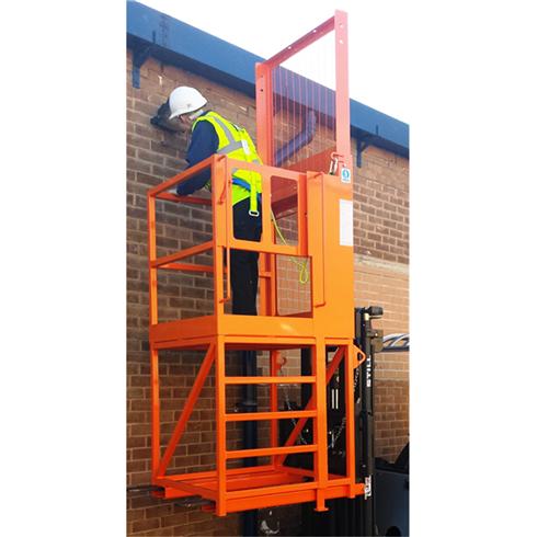 High Lift Access Platform