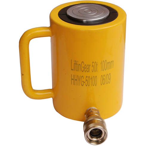 30t - 100mm Stroke Hydraulic Cylinder