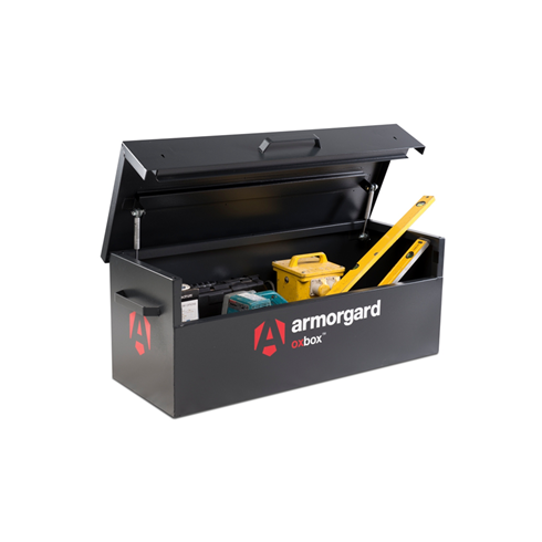 Armorgard OX2 Oxbox Truck Storage Box 1215x490x450mm