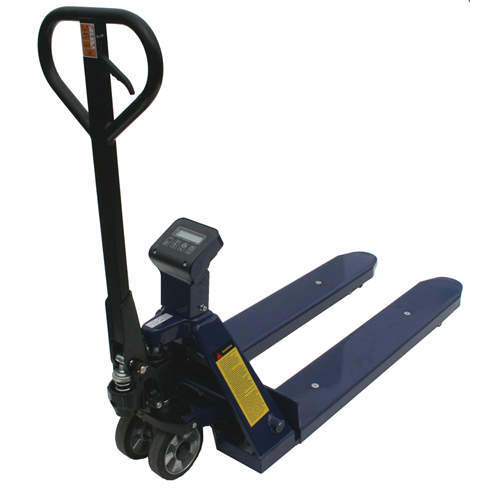 Weighing Pallet Truck 2t
