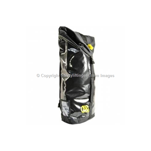 KONG 43ltr (200mtr) Rope Bag