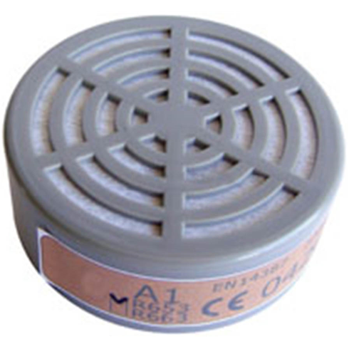 A1 Cartridge For Organic Vapour And Gases