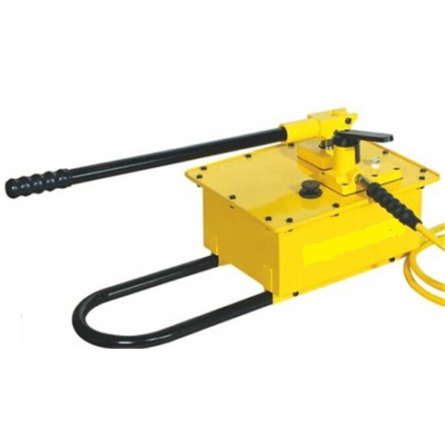 Hydraulic Hand Pump 2 Speed, 700BAR, 7000cc
