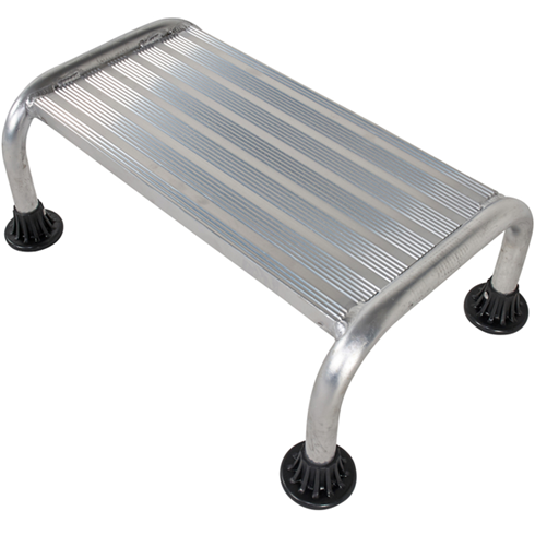 1-Tread Industrial Stable Step