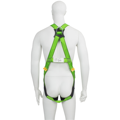 G-Force P35 Safety Harness Two point attachment