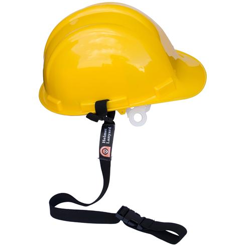 SKULLGUARD Elastic Helmet Lanyard with buckle
