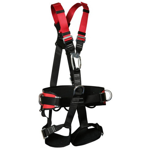 G-Force P70 Multipurpose Rope Access Quick Release Harness, Sizes M - XL