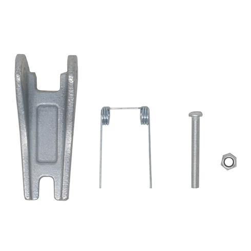 G8 Safety Catch Kit to suit 7mm Clevis Latch Hook