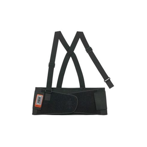 Ergodyne LARGE Elastic Back Support Belt