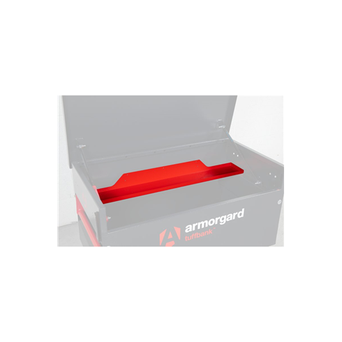 Armorgard TBS4 Shelf to suit TB2, TB12, TB3, TBC4 TuffBank