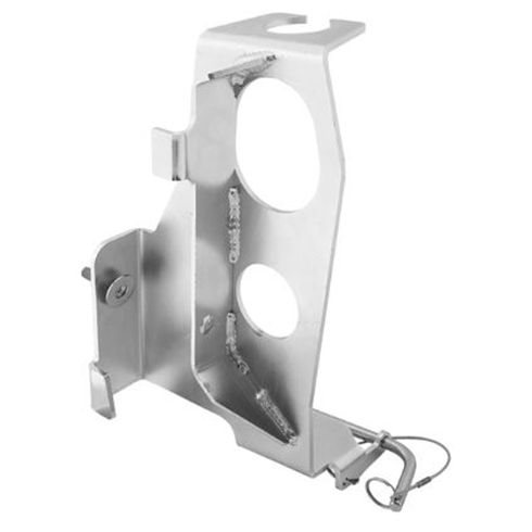 Bracket For Attaching CRW300 To TM11 or TM12 Tripod
