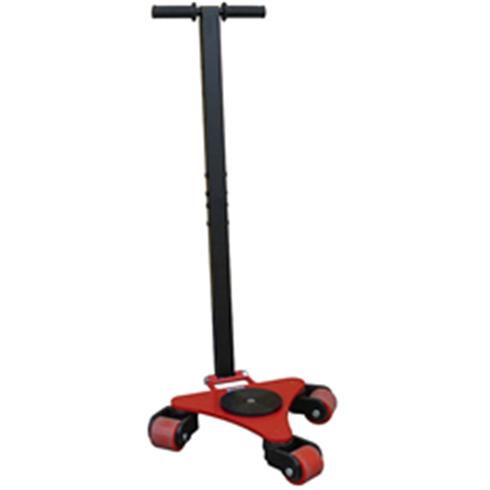 2000kg 360° Heavy Duty Rotating Machine Skate