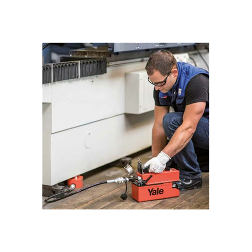 Yale 1ltr Cordless Battery Powered Pump