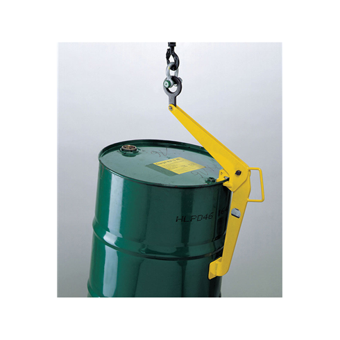 CAMLOK DCV500 Vertical Lift Drum Clamp
