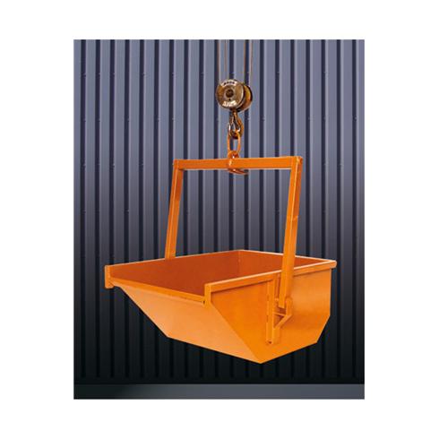 Eichinger 1045FA 1500ltr Self Discharge Boat Skip