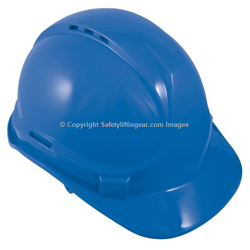 Safety Helmet, Classic Style