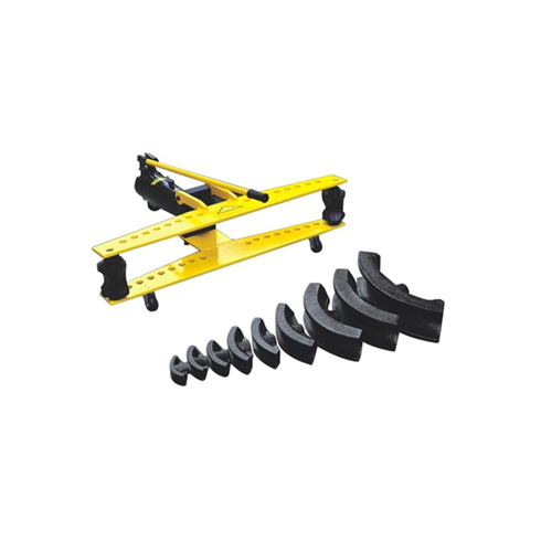 """13 tonne Hydraulic Pipe Bender Kit 1/2"""" to 2"""""""