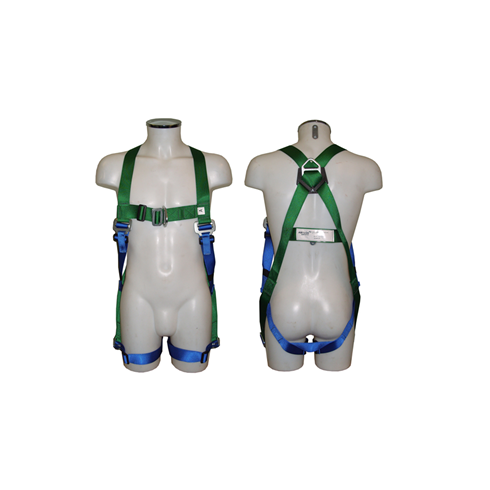 Abtech Safety AB20 Two Point Safety Harness