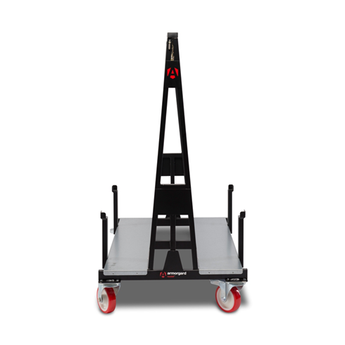 Armogard LoadAll LA1000 Mobile Plasterboard Trolley
