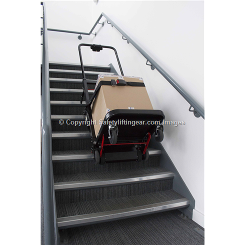 150kg Electric Powered Stair Climber