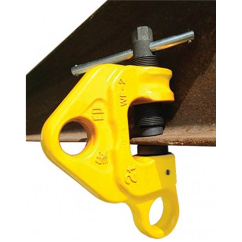 2000kg Multi-directional Screw Clamp