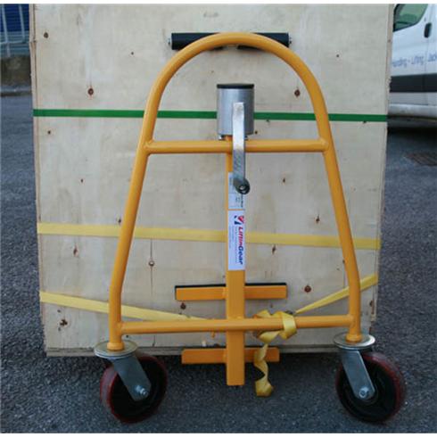 600kg Manual Furniture Equipment Movers
