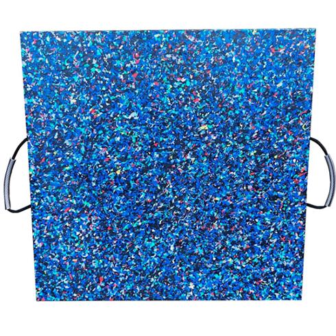 1200x1200x60mm Premium Square Outrigger Pad