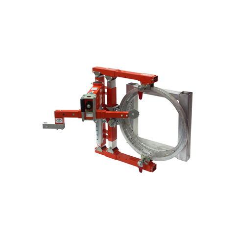 Abtech Safety 30223/235 Horizontal Entry Clamp & Arm Assembly