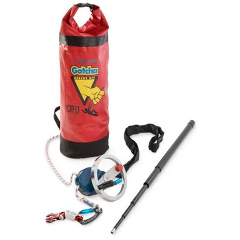 GOTCHA CRD REACH 100mtr Remote Rescue Kit